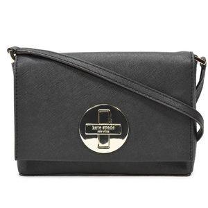 Kate Spade Newbury Lane Sally Crossbody purse bag